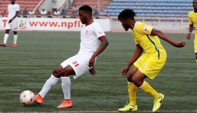 NPFL 2019/20: Rangers Match Winner Madaki Hails Salisu Influence – Latest Sports and Football News in Nigeria #Nigeria Dauda Madaki 1 750x430 1 640x367