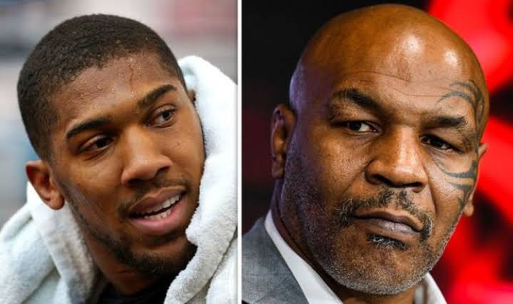 Tyson training again, wants to do exhibition bouts for charity